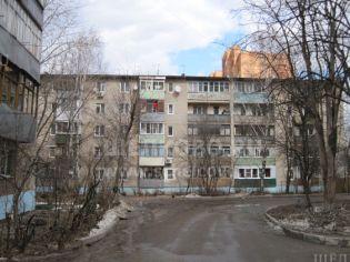 Щелково, улица 8-е Марта (мкр. Жегалово), 15