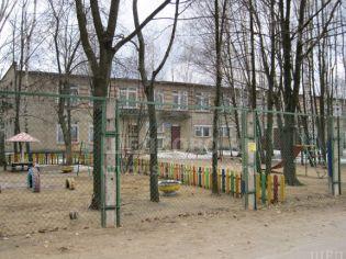 Щелково, улица 8-е Марта (мкр. Жегалово), 20 (детский сад)
