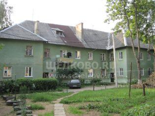 Щелково, улица Центральная, 36