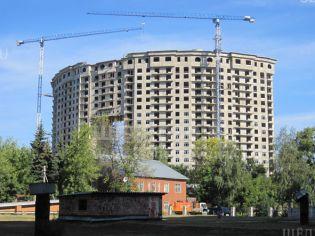 Щелково, ул. Советская, 60 - 3 августа 2012 г.