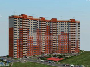 Щелково, шоссе Фряновское, 64, корп.3