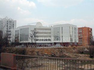 Адрес Щелково, пр-т Пролетарский, 10 (КЭМП) - 22 апреля 2003 г.
