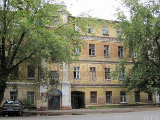 Щелково, переулок 1-й Советский, 19, корп.3
