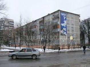 Щелково, улица Комарова, 8