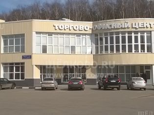 Щелково, шоссе Фряновское, 1Б, стр. 2 (ТОЦ)