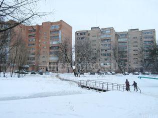 Щелково, улица Краснознаменская, 3