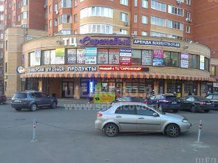 Щелково, ул. Талсинская, 23 - осень 2015 г.