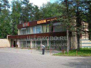 Адрес Звездный городок, Звездный городок, КПП - 14 июня 2004 г.