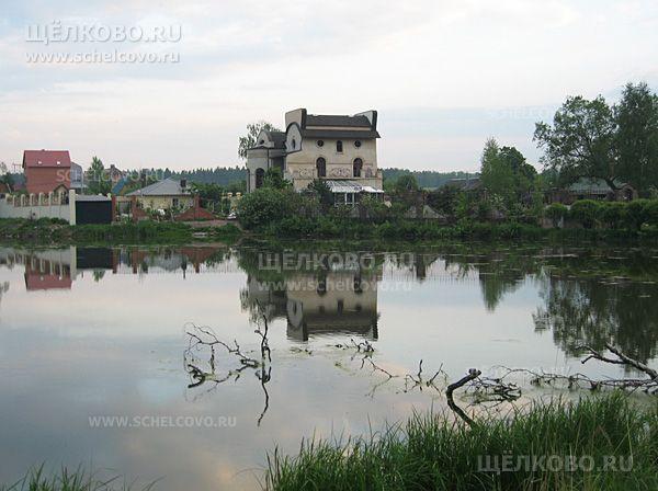Фото дома в деревне Старая Слобода Щелковского района - Щелково.ru
