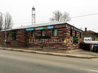Адрес Щелково, ул. Талсинская, 44 - апрель 2016 г.