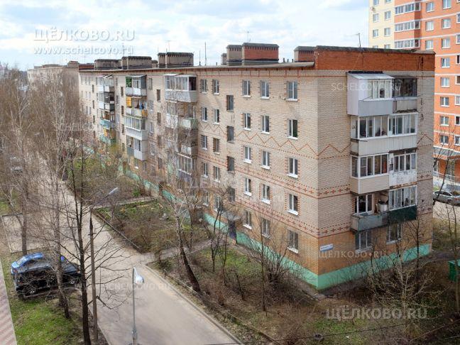 Фото г. Щелково, Фряновское шоссе, дом 70 - Щелково.ru