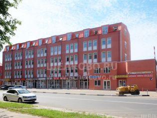 Щелково, улица Советская, 16, стр. 2 (ТЦ)