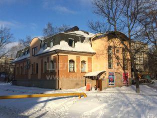 Щелково, улица Комарова, 7а (ТОЦ «Домус»)