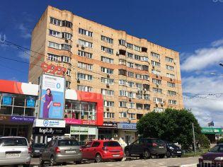 Щелково, пр-т Пролетарский, 9 - 21 июня 2017 г.