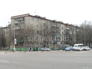 Щелково, переулок 1-й Советский, 6