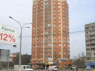 Щелково, проспект Пролетарский, 4, корп. 1