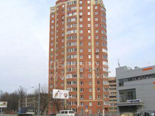 Щелково, проспект Пролетарский, 4, корп. 4
