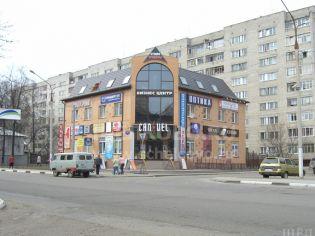 Адрес Щелково, пер. 1-й Советский, 5а - 7 апреля 2008 г.