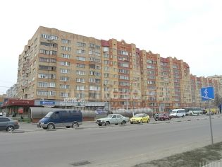 Щелково, пр-т Пролетарский, 9 - 7 апреля 2008 г.