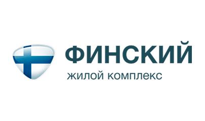 Фото логотип жилого комплекса «Финский» (микрорайон Финский) города Щёлково - Щелково.ru