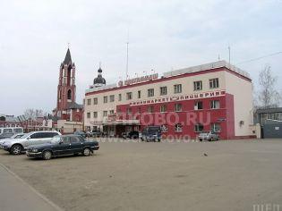 Щелково, проспект Пролетарский, 8 (НИИХИММАШ)