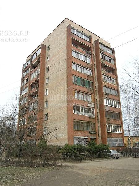 Фото г. Щелково, ул. Пустовская, дом14 - Щелково.ru