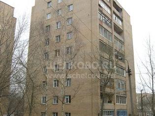 Щелково, улица Пустовская, 10