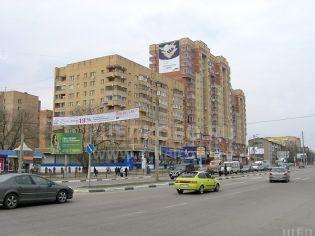 Щелково, пр-т Пролетарский, 7а - 7 апреля 2008 г.