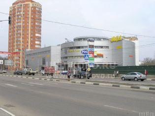 Адрес Щелково, пр-т Пролетарский, 4, корп. 3 (ТРЦ «Ладья») - 7 апреля 2008 г.