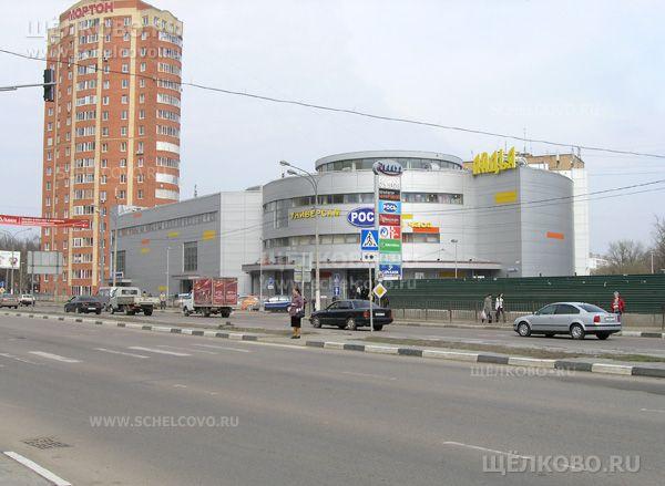 Фото торговый центр «Ладья» в Щелково (Пролетарский проспект, д.4, корпус3) - Щелково.ru