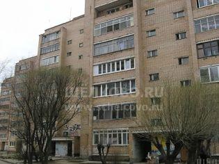 Щелково, улица Пустовская, 6