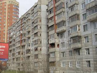 Щелково, проспект Пролетарский, 2