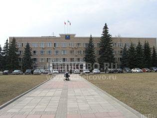 Щелково, площадь Ленина, 2