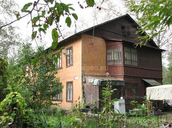 Фото г. Щелково, 1-й Первомайский проезд, дом 4 - Щелково.ru