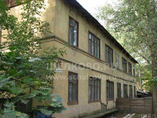 Щелково, улица Пионерская, 16