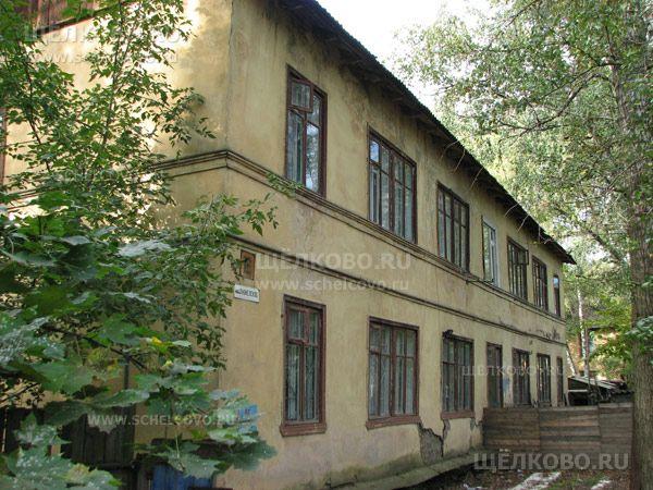 Фото г. Щелково, ул. Пионерская, дом 16 - Щелково.ru
