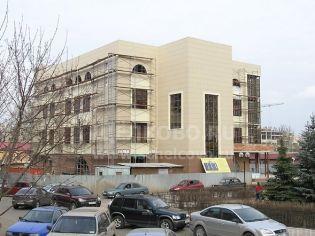 Город Щёлково. Площадь Ленина в 2006—2008 гг.