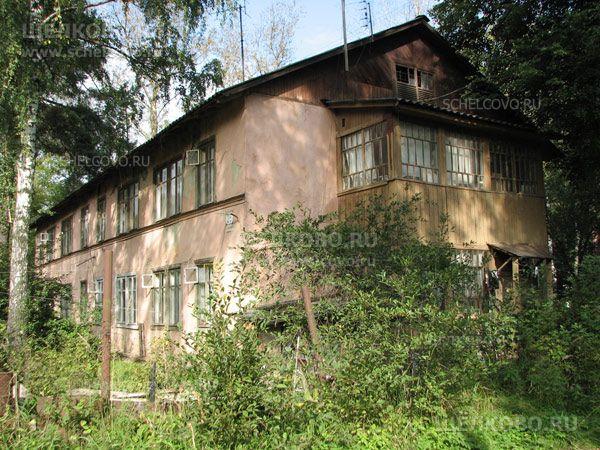 Фото г. Щелково, ул. Первомайская, дом 28 - Щелково.ru