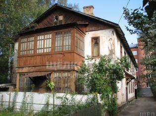 Адрес Щелково, ул. Первомайская, 35 - 20 сентября 2008 г.