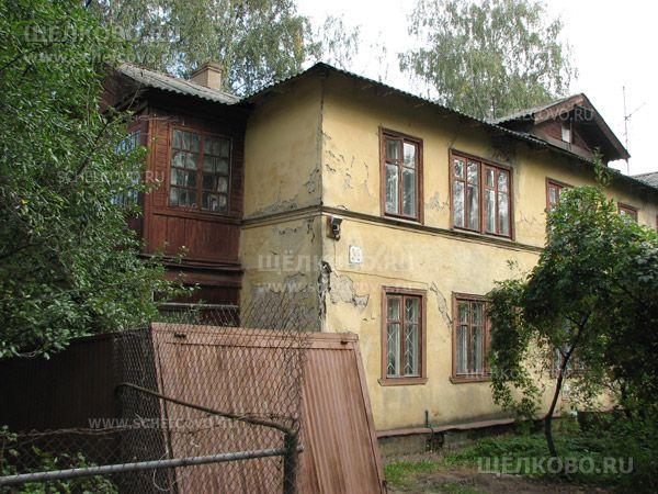 Фото г. Щелково, ул. Первомайская, дом 30 - Щелково.ru