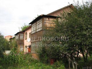Щелково, улица Первомайская, 44