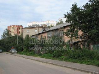 Щелково, улица Первомайская, 46