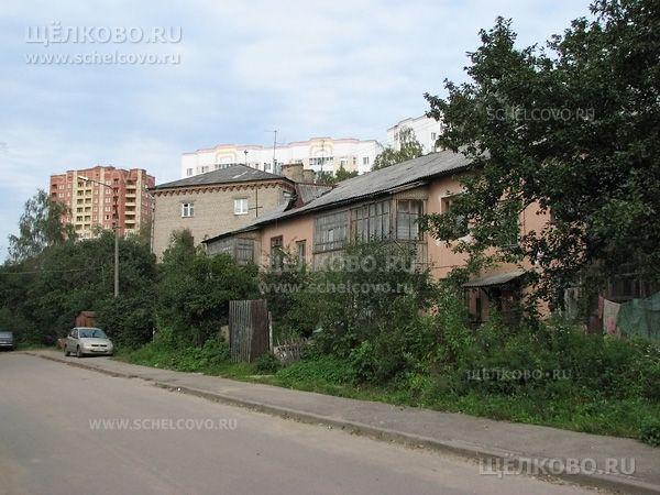 Фото г. Щелково, ул. Первомайская, дом 46 - Щелково.ru