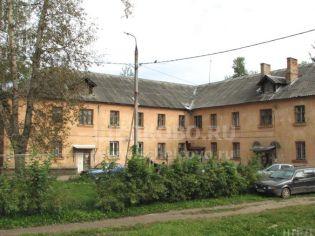 Щелково, ул. Центральная, 66 - 20 сентября 2008 г.