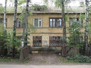 Щелково, ул. Пионерская, 16 - 20 сентября 2008 г.