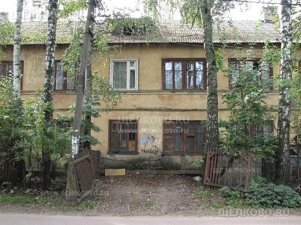 Фото дом 16 по улице Пионерская г. Щелково - Щелково.ru