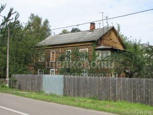 Щелково, ул. Пионерская, 7 - 20 сентября 2008 г.