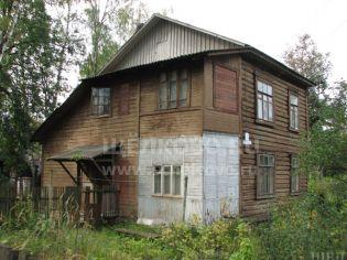 Щелково, улица Пионерская, 2