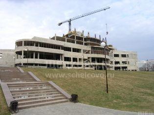 07.04.2008 Щелково
