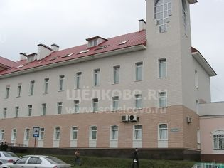 Адрес Щелково, ул. Советская, 4 - 15 апреля 2008 г.